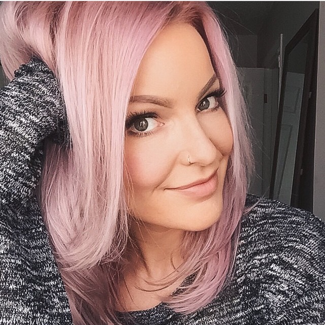 How To Maintain Pastel Hair