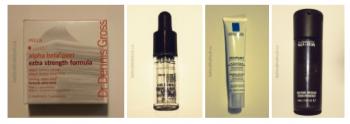 BtB picks: fall skin care