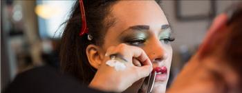halloween makeup sneak peek look 3